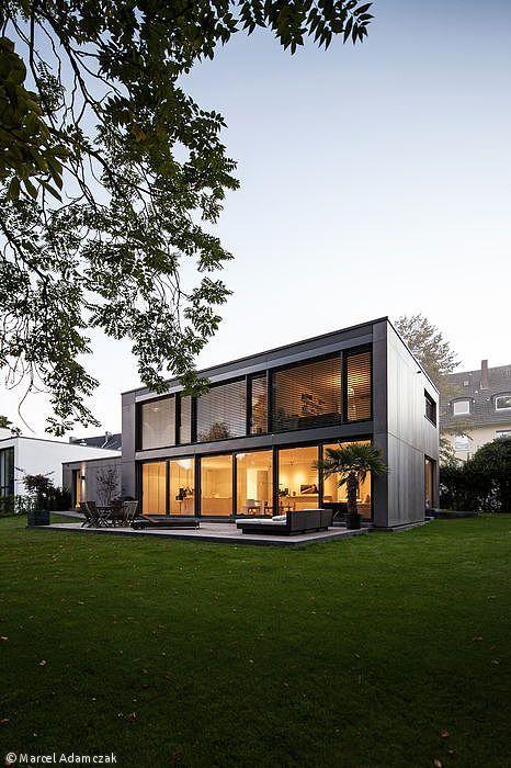 die besten 25 haus pl ne ideen auf pinterest hauspl ne traumhaus pl ne und haus grundrisse. Black Bedroom Furniture Sets. Home Design Ideas
