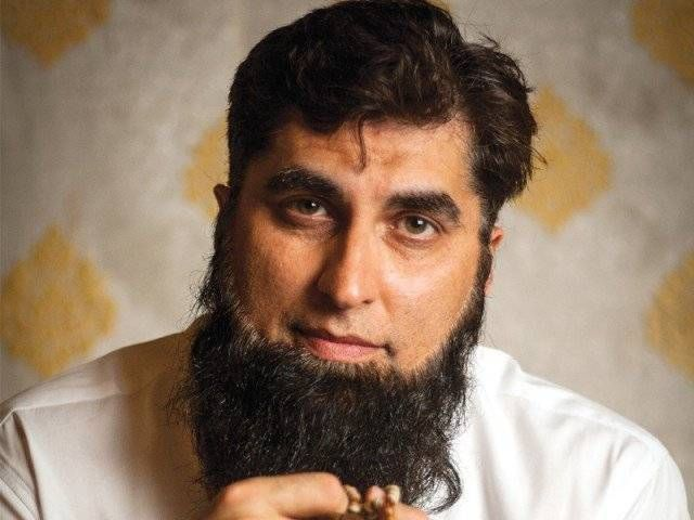 Junaid Jamshed decides to forgive his attackers - The Express Tribune