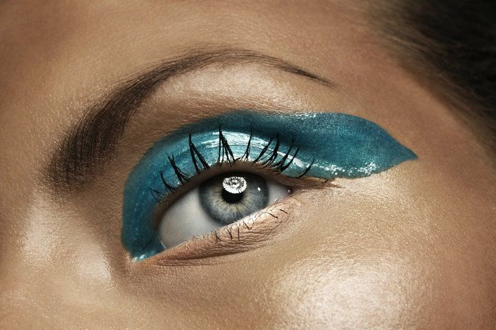 Make up Artist   Patrycja Dobrzeniecka