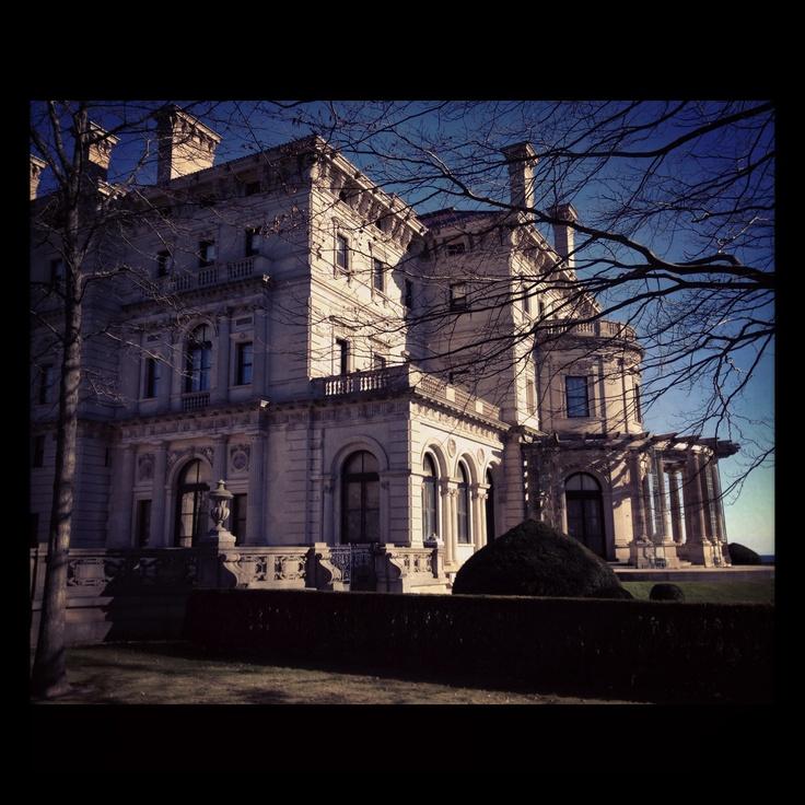 154 Best Images About Vanderbilt Mansion On Pinterest