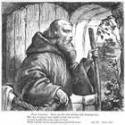 The Friar's speech from Shakespeare's 'Romeo & Juliet' mirrors the balance of life and death that we see in the play. Here the speech is broken...