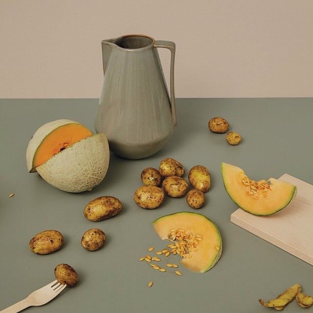 A close-up of our new spring 2015 laminate colour: light olive #andshufl #kitchen #køkken #kjøk #cuisine #cucina #spring2015 #delicious #springcolours #lightolive #danishdesign #handmade #fronts #tabletop #ikeahack #ikeainside #ikea #gogree