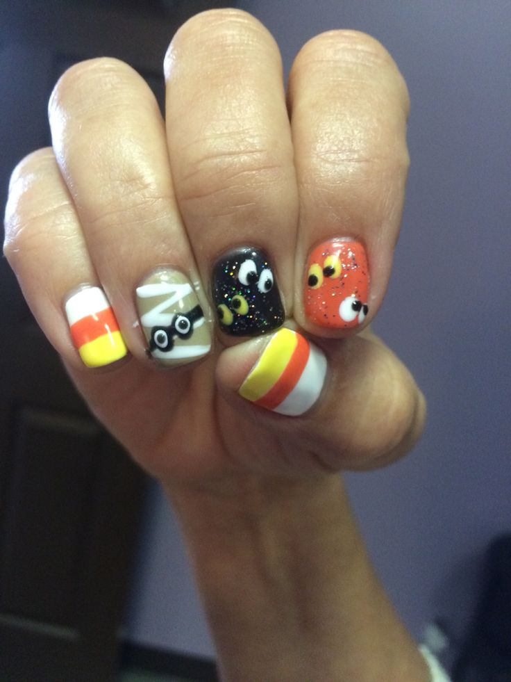 The 92 best Nails images on Pinterest | Entertainment, Fun and Lol