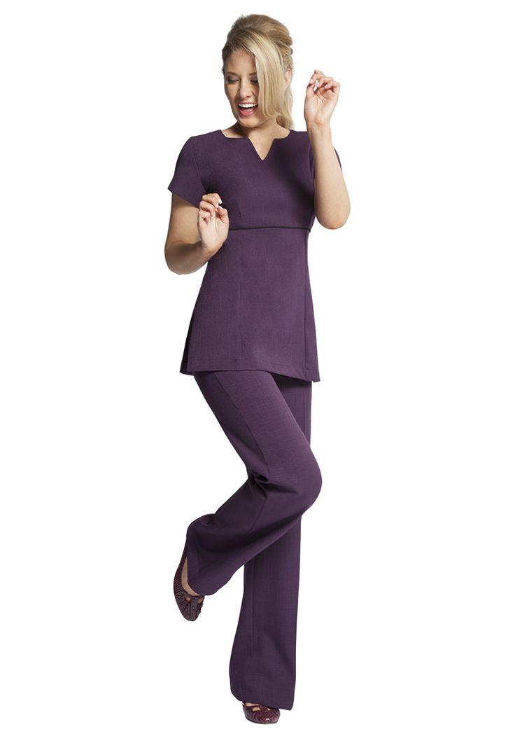 25 best ideas about spa uniform on pinterest salon wear for Spa uniform europe