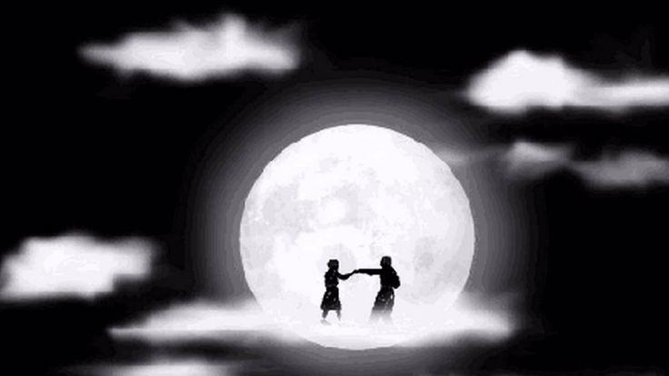 """Самая красивая мелодия Ричарда Клайдермана """"Лунное танго"""" #ПопулярныенаY..."""