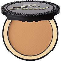 Too Faced - Cocoa Powder Foundation in Tan #ultabeauty