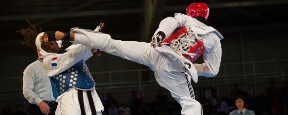 The Official GB Taekwondo website