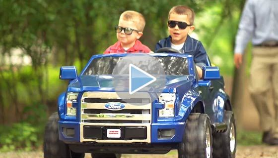Power Wheels - Powered Ride On Cars & Trucks for Kids | Fisher Price