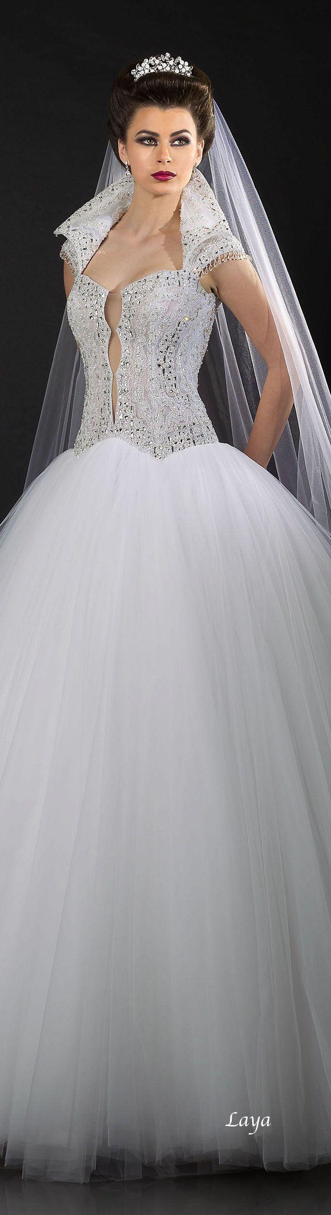 402 best fairytale wedding dresses images on Pinterest | Princess ...