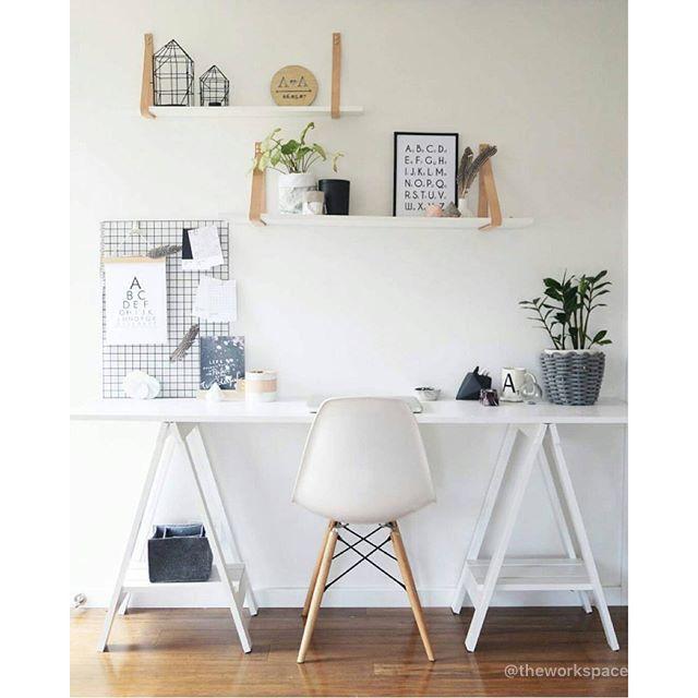 Best 25 ikea home office ideas on pinterest home office for Office design hacks