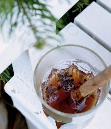 Varm æblejuice opskrift - Hendes Verden - ALT.dk