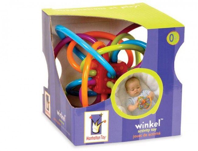Winkel (dans une boite)