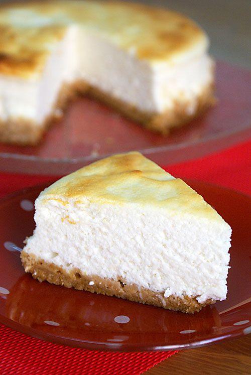 My Sweet Cakeland: Tarta de Queso Fresco 0%. Baja en Azúcar y Sin una Pizca de Grasa.