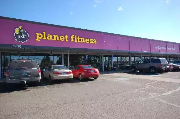 Planet Fitness Various Indy Locations Hammond Schrerville In Portland Me Planet Fitness Workout Fitness Planets