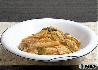 韓国の棒状のお餅、トッポキを使った料理、韓国の女性は大好きです「トッポキ」のレシピを紹介!