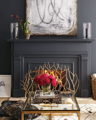 60 Best Images About Fireplace On Pinterest Fireplace