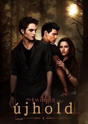 Watch The Twilight Saga: New Moon Full Movie Streaming HD