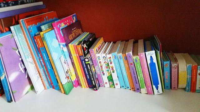 Da Mamma a Mamma.: Imparare ad amare la lettura fin da piccoli con il...