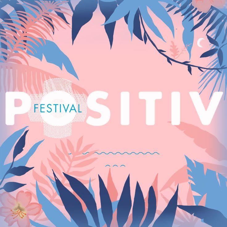 Positiv Festival 2016 à Marseille les 13 et 14 août #festival #musique