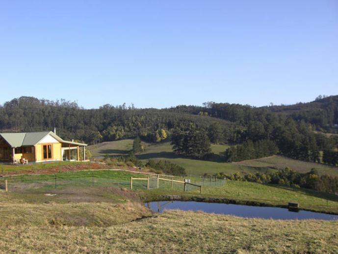Shanleys Huon Valley, Tasmania, Australia | LoveBirds: Romantic Getaways for Two