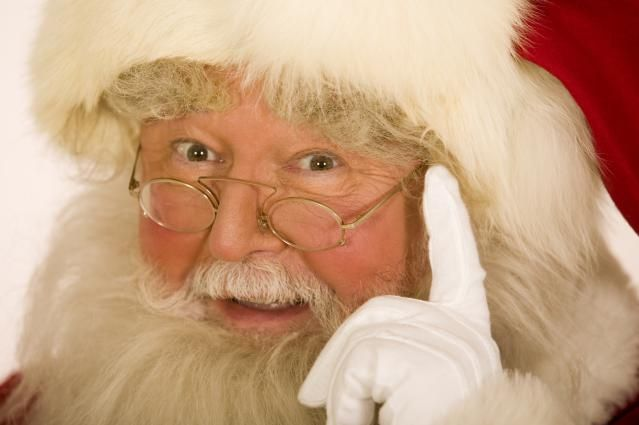 Send a Free Video From Santa This Year