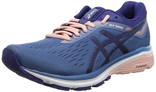 ASICS Women's Gt-1000 7 Running Shoes - UKsportsOutdoors ...