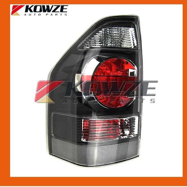 150.00$  Buy here - http://alis1h.worldwells.pw/go.php?t=1489648274 - Tail Lamp Rear Light For Mitsubishi Pajero Montero Shogun III 2008 8330A571 8330A572 150.00$