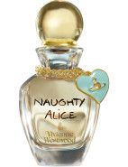 Naughty Alice is the sensual and audacious new fragrance inspired by Vivienne Westwood