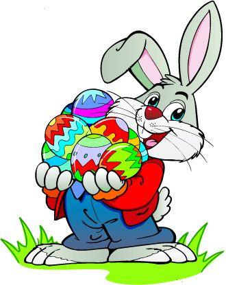 385 best easter clip art images on pinterest easter bunnies and rh pinterest com clipart easter egg clipart easter free