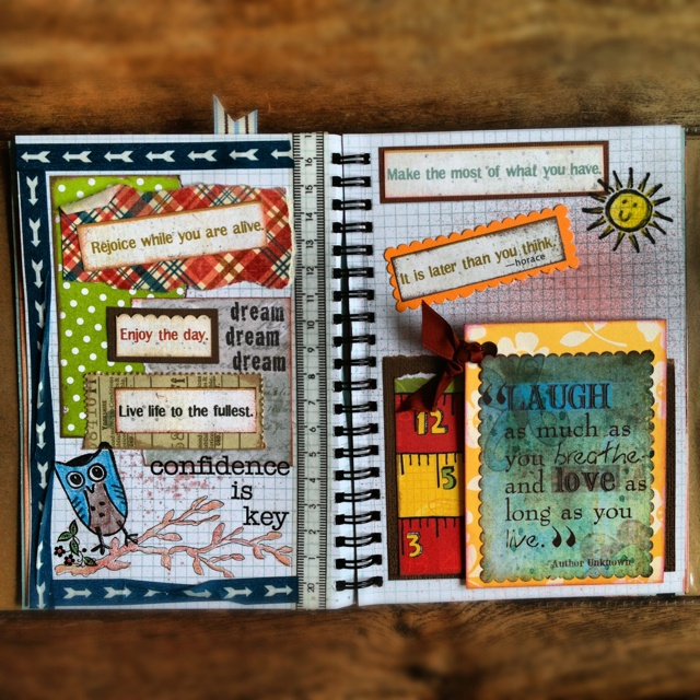 1000 Images About Salvage Ideas On Pinterest: 1000+ Images About Smash Books & Junk Journals On