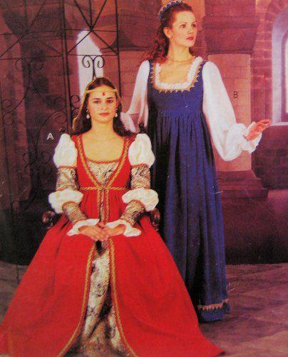 105 Best Images About Renaissance Sewing Patterns On Pinterest: 480 Best Images About Costume Patterns On Pinterest