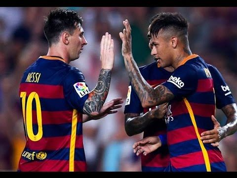 Kembalinya sosok Judi Online - Neymar dan Messi bawa Barca menang dimana Neymar serta pemain Lionel Messi segera memberikan hal yang cukup positif buat tim Barca. Kedua pemain itu masing-masing ber...