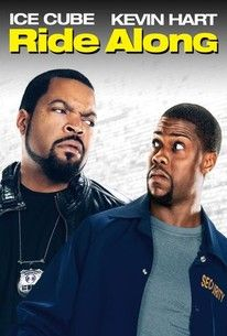 Kevin Hart and Ice Cube lead the lineup in Ride Along, the new film from the…