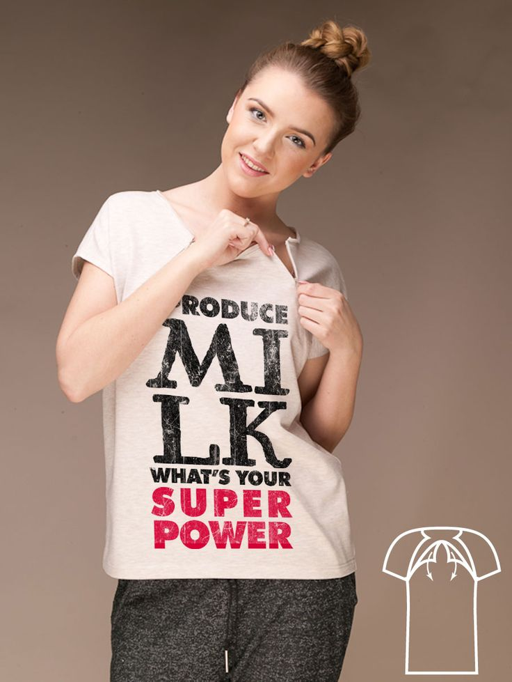 superpower, breastfeeding, milk, mom, mother, motherhood, mama, karmienie piersią, odzież do karmienia piersią, bluzki, w co się ubrać przy karmieniu piersią, karmie swobodnie