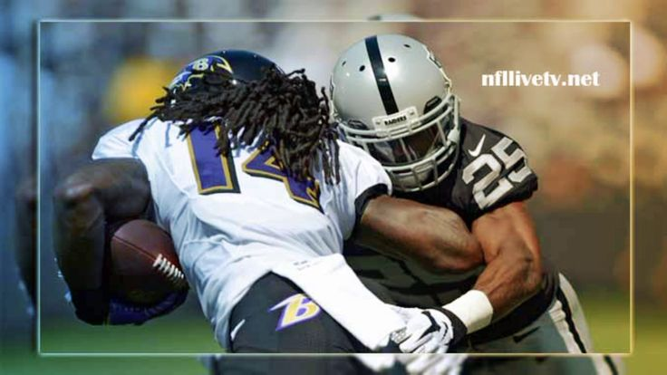 %BRvOR# Ravens vs Raiders Live Stream