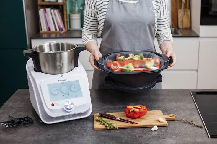 Rezepte Für Klarstein Küchenmaschine 2021