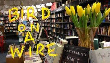 Книготорговца Crow Bookshop // Хрустальный дворец Южный Лондон