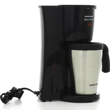 Black And Decker Coffee Maker Spring : 17 Best images about Home Ideas on Pinterest Stains, Floor care and Washing machines