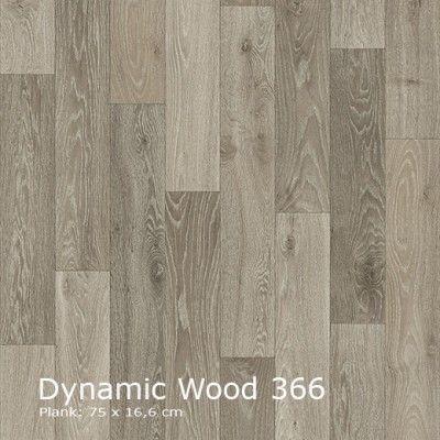 Interfloor Dynamic Wood 366