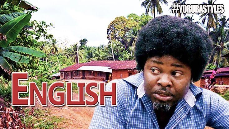 English | New Movie - Yoruba Movie 2017 New Release Starring Yomi Fash L...