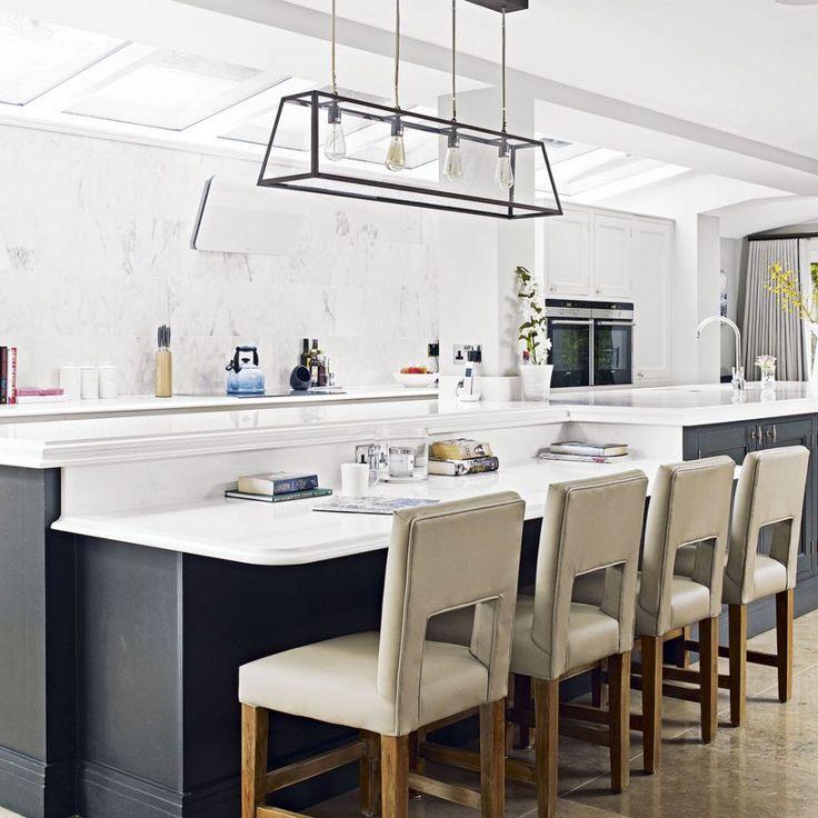 Les 235 meilleures images du tableau kitchens sur pinterest for Separate kitchen units