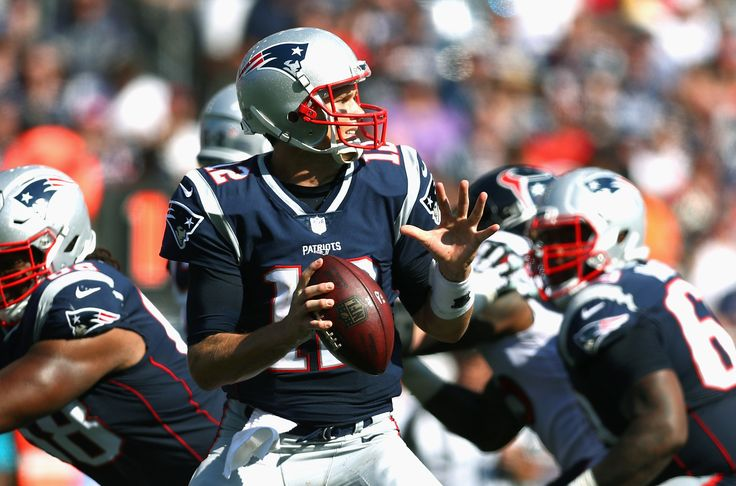 Three games in: Contrasting Patriots QB Tom Brady's 2017 numbers with recent seasons - Pats Pulpitclockmenumore-arrowHorizontal - WhiteHorizontal - WhiteStubhub LogoHorizontal - White : The passing numbers behind Tom Brady's first three games of 2017 closely resemble those of 2016 and 2015.