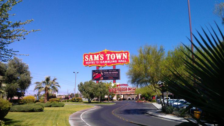Sam towns casino tesla soaring eagle casino