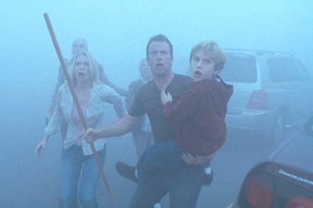 Stephen King's The Mist