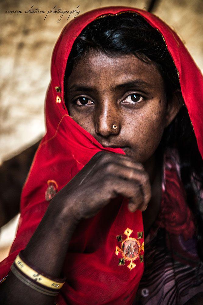 Aman Chotani » Portraits Talk