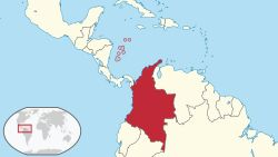 Colombia in its region (San Andres and Providencia).svg