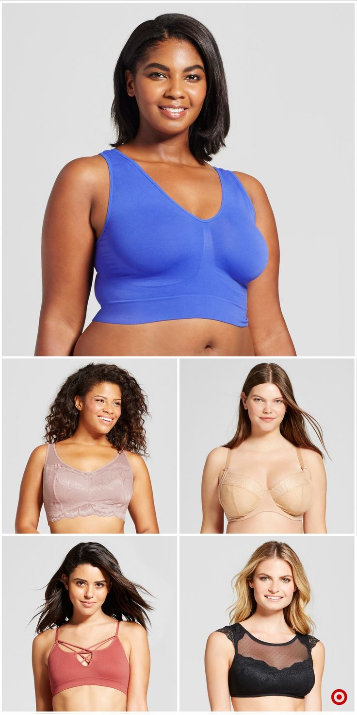 Shop Target for bras you will love at great low prices. Free shipping on all orders or free same-day pick-up in store.