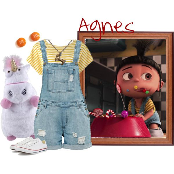 OMG WE COULD BE THE THREE GIRLS!!! @Brianna ❤️❤️ I COULD BE MARGO, FRANKIE EDITH AND YOU AGNES!!