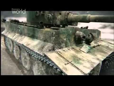 A legnagyobb tankcsaták - Az ardenneki csata.flv