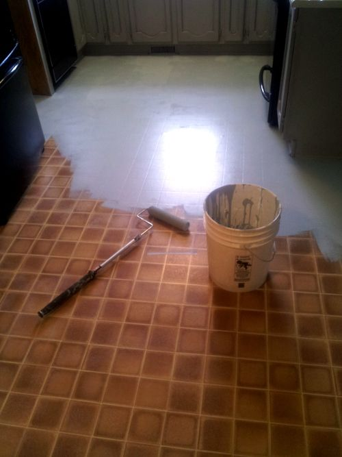 25 Best Ideas About Paint Laminate Floors On Pinterest